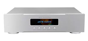 Jay's Audio DAC-2 Signature